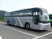 Новые автобусы  туристически ДЭУ ВН120 туристические ,  5600000 рублей.