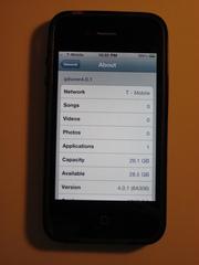 Купить iphone 4G,  3GS,  3G 16GB,  32GB. разблокирован @ 7000 руб
