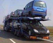 Автовоз.Перевозка автомобилей