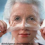 Чистим кожу лица быстро с помощью Скиндалженс