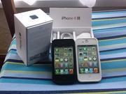 Оригинальные iphone яблоко 4s разблокирована
