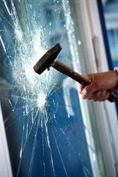 Бронировочные пленки для окон и витрин