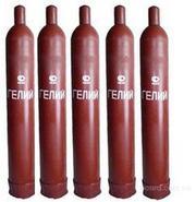 Газ ГЕЛИЙ - ДЕШЕВО (продажа,  обмен,  доставка)