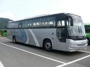 Автобусы Дэу,  Хундай,  Киа продаём в Омске в наличии. В Омске.