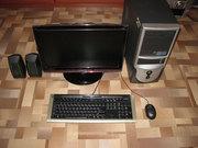 Игровой компьютер Athlon 64 X2 6000 в полном комплекте.