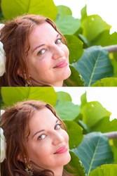 Фотошоп фото.Читка лица,  замена фона,  улучшение,  прочее,  портрет по фо