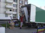Грузчики в Красноярске 2 820 - 830.Квартирные ПЕРЕЕЗДЫ