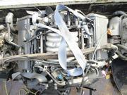 Контрактные и новые двигатели для иномарок с левым рулем