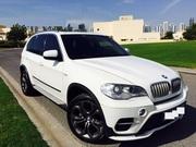 ..BMW X5 2011 модельного,  белый цвет