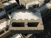 Теплоблок (камень стеновой рядовой) 20х30х40