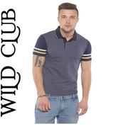 Продам мужские фирменные футболки
