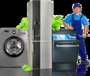 Ремонт холодильников, плит, стиральных машин в Красноярске