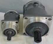 Гидромоторы и гидронасосы серии 310 , 303 , 313