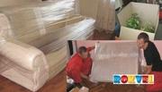 Хорошая упаковка гарантия целостности мебели