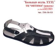 мужская обувь 46-49