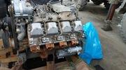 двигатель камаз-740 с хранения на поддоне