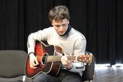 Игра на гитаре Красноярск обучение для детей