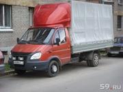 Дешевые грузоперевозки в Красноярске