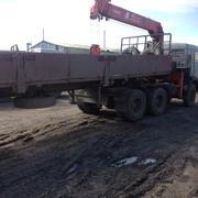 Воровайка 20 тонн