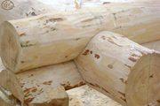 Бревенчатый сруб от производителя с доставкой из Красноярска по России