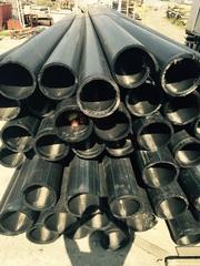 Покупаем на постоянной основе обрезки отходы труб ПНД