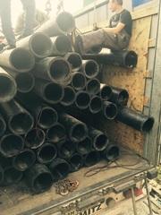 Покупаем неликвидные остатки пластиковых труб ПП ,  ПНД