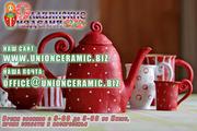 Оптовая продажа керамики