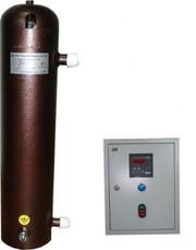 Вихревой индукционный  электрический нагреватель