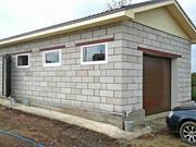 Фундамент Строительство гаражей Погреб Смотровая