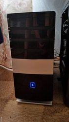 Продам системный блок AMD II X4 641