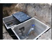 Погреб под ключ ЖБИ от производителя