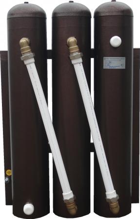 Электрический индукционный котел отопления ВИН-25