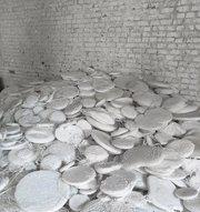 Закупаем отходы производства полистирола