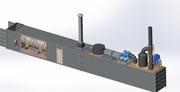 Судовые инсинераторы отходов ИУ-300