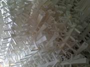 Покупаем лом пластмассы: ПНД,  ПВХ, ПК, ПС