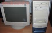 Продам компьютер в сборе за копейки!!! — Красноярск
