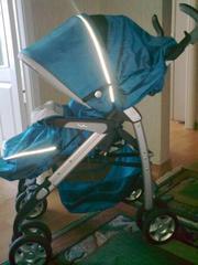 Продам детскую коляску-трость Geoby.