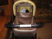 Продаётся коляска зима-лето Walker (Польша).