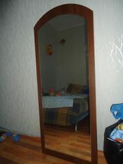 Продам абсолютно новое зеркало